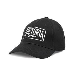 Victoria's secret depot baseball cap hat VSX BLACK